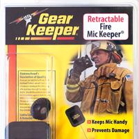 Gear Keeper Fire Mic Keeper – Stud Mount