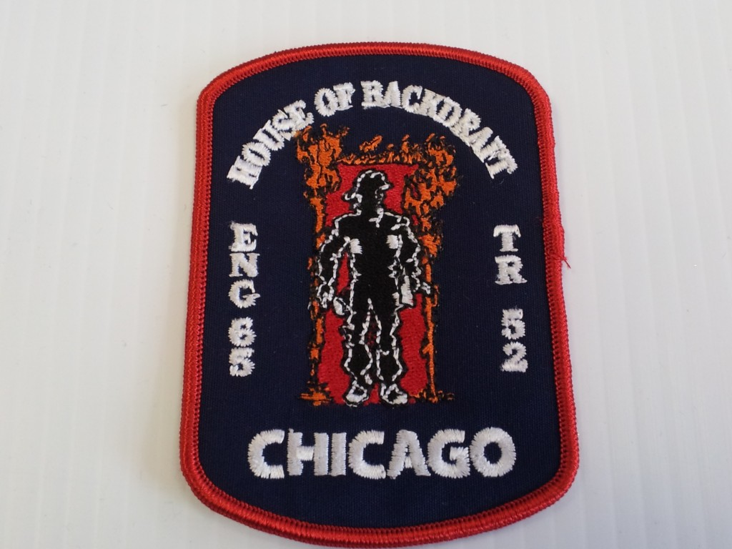 Chicago fire department engine 65 house of backdraft patch chicago fire department engine 65 house of backdraft patch biocorpaavc Images