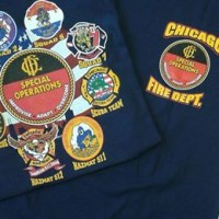 CFD Navy Special Ops Tee