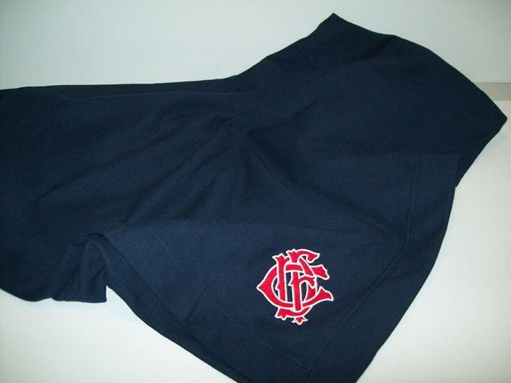 CFD Embroidered Stadium Fleece Blanket