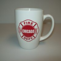 CFD Bistro Coffee Mug